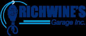 Richwine's Garage